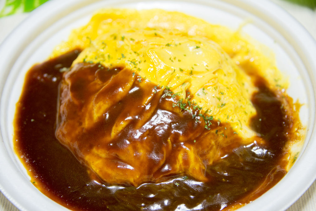 omurice-free-photo1
